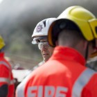 Andrew Butler Photographs of Devon & Somerset Fire & Rescue Service