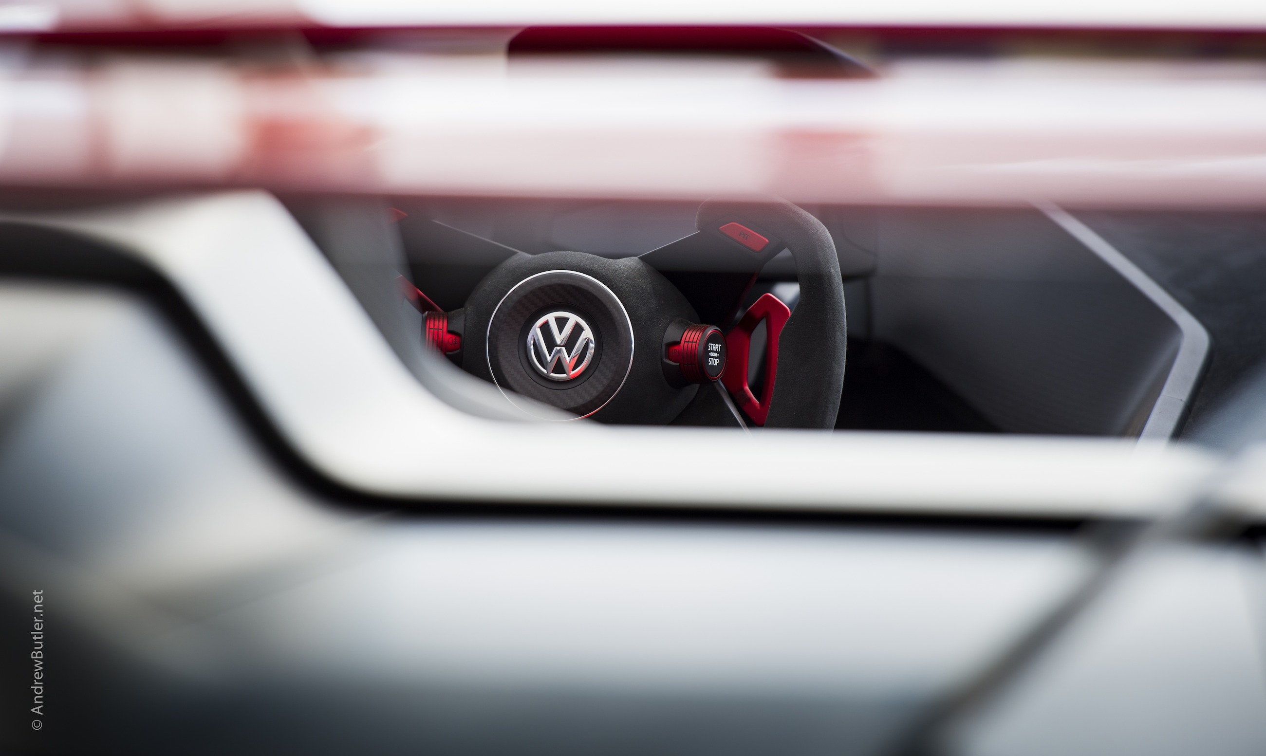 VW Concept Car Photography Goodwood by Andrew Butler Exeter Photographer Devon