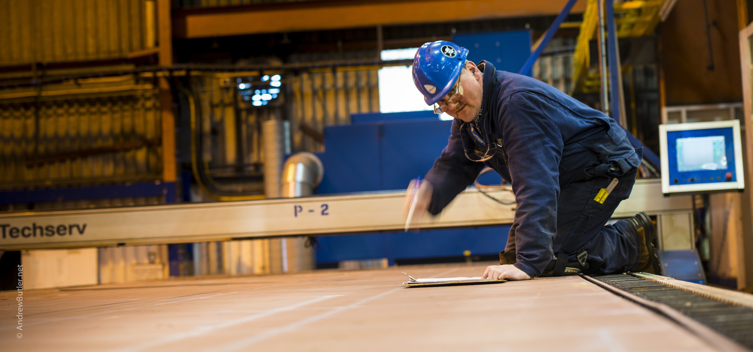 Industrial and Manufacturing Appledore Photography by Andrew Butler Exeter Photographer Devon