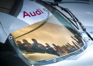 Audi Hibrid Goodwood FOS