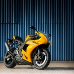 EBR 1190RX Motorcycle Photographer