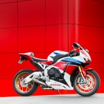 Honda CBR 1000 RR SP Motorbike Photographer