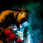 Manufacturing and industrial photography by commercial photographer Andrew Butler