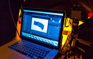 Colour Management  In Commercial Photography