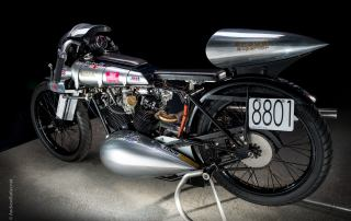 Brough Superior 8801