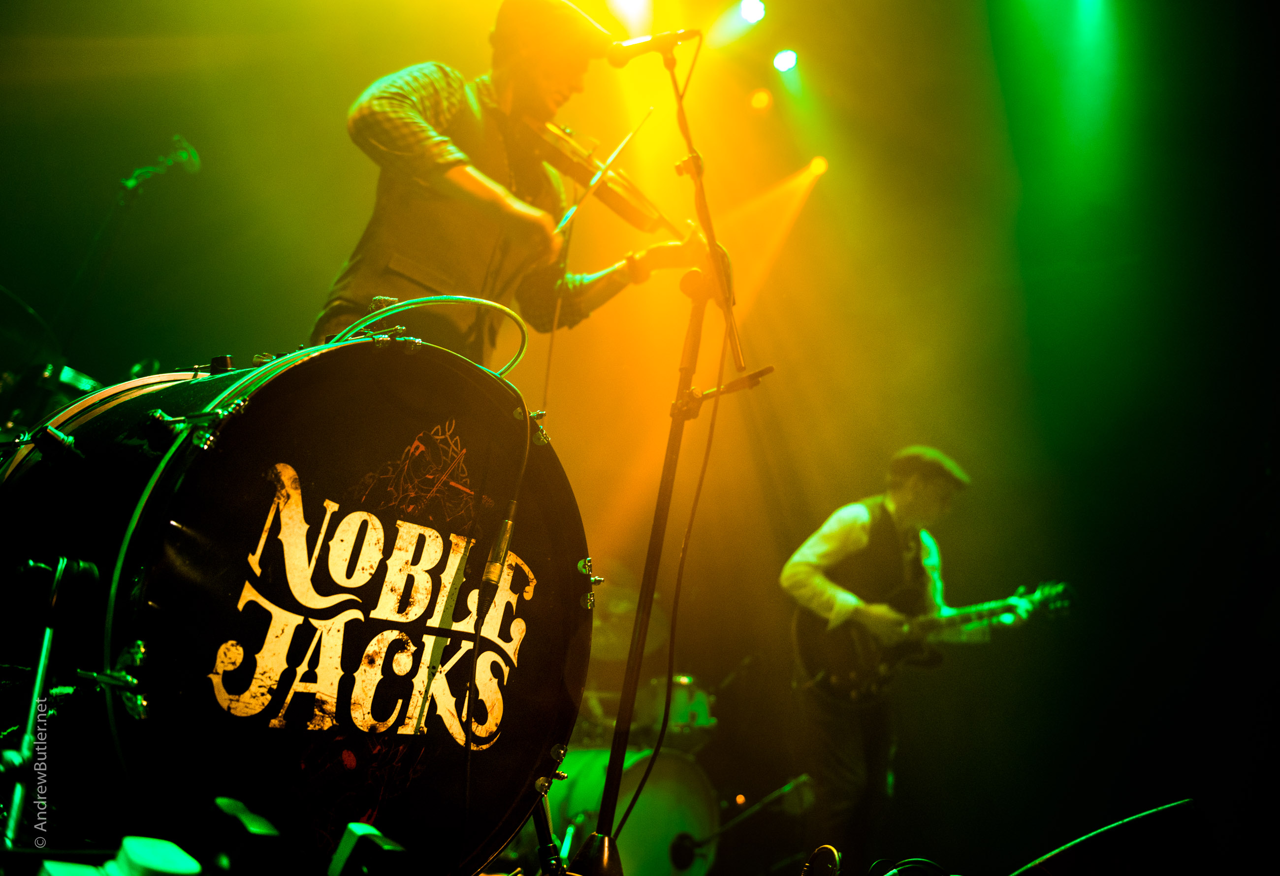 Noble Jacks Exeter Phoenix