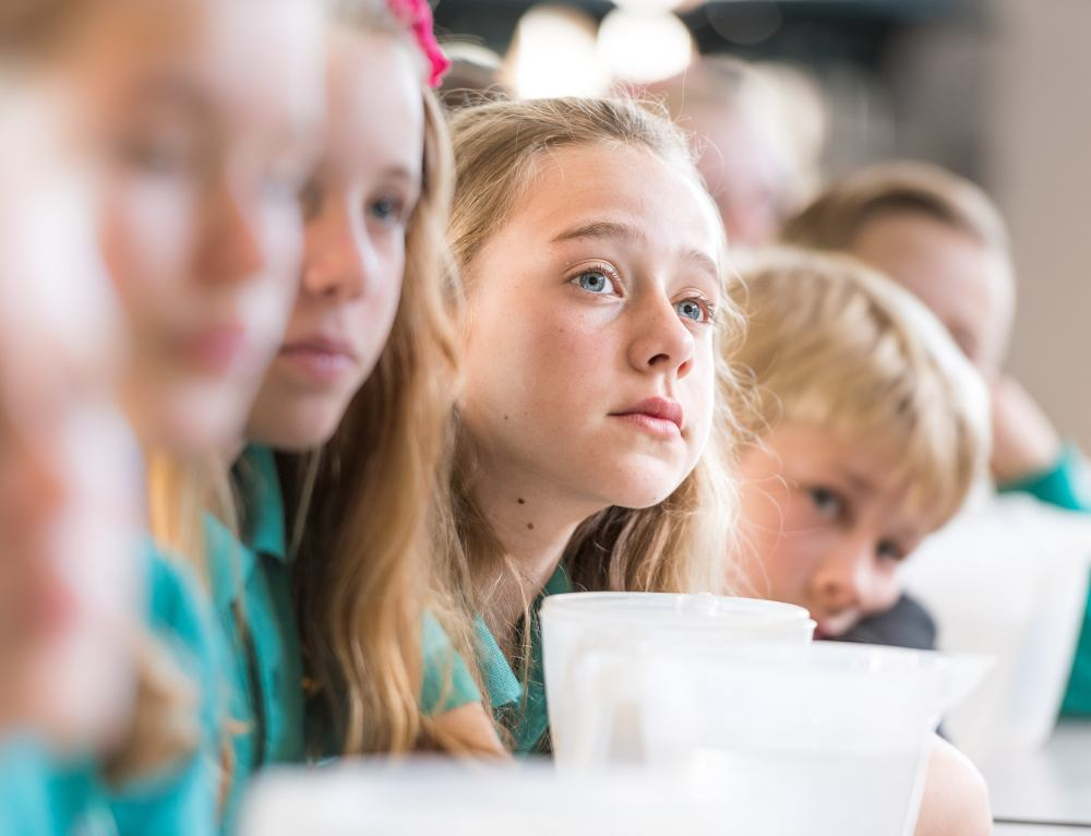Water Recycling in Exeter Schools