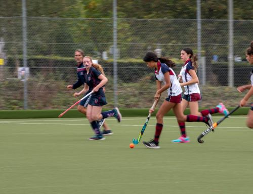 Exeter School Sports Photography