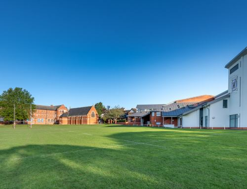 Exeter School Property Photography: Interiors and Exteriors