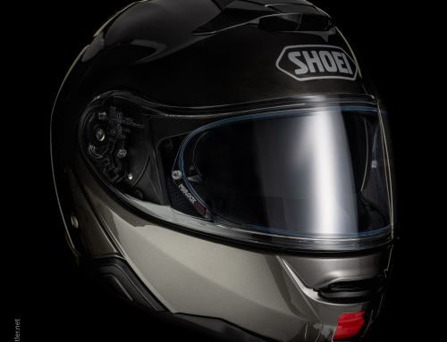 Product Photography – Shoei Neotec-2