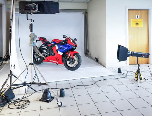 Motorcycle Calendar Photography