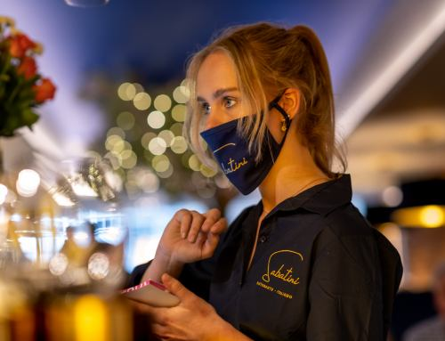 PR Photography For Exeter Restaurants